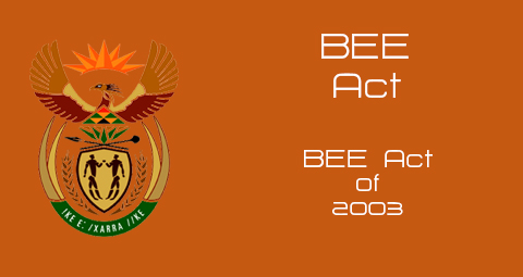 BEE Act